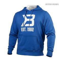 Толстовка BB Gym Hoodie, Bright Blue