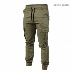 Брюки Alpha Street Pant, Washed Green