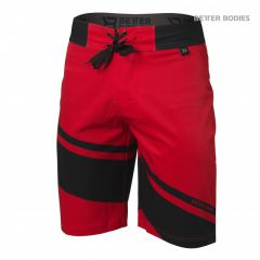 Шорты Pro Boardshorts, Bright Red