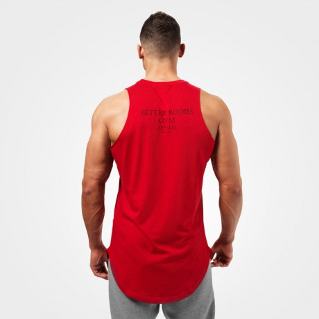 Спортивная майка Better Bodies Harlem Tank, Bright red