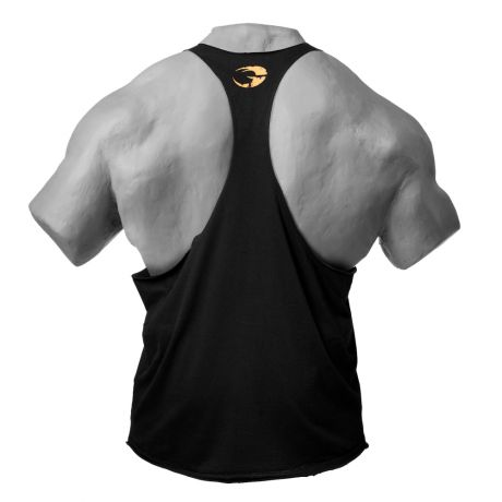 Спортивная майка GASP Stringer, Black