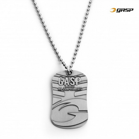 Цепь Gasp Tag, Metal