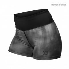 Шорты BB Grunge Shorts, Steel Grey