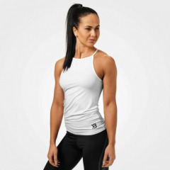 Спортивный топ Better Bodies Performance Halter, White