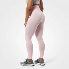 Спортивные леггинсы Better Bodies Rockaway Leggings, Pale pink