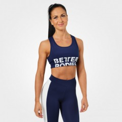 Спортивный топ Better Bodies Bowery Sports Bra, Dark Navy