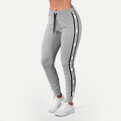 Спортивные брюки Better Bodies Chrystie Sweatpants, Light Grey Melange