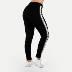 Спортивные брюки Better Bodies Chrystie Sweatpants, Black