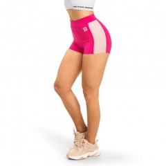 Спортивные шорты Better Bodies Chrystie Hotpants, Hot pink