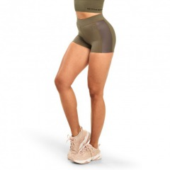 Спортивные шорты Better Bodies Chrystie Hotpants, Wah green