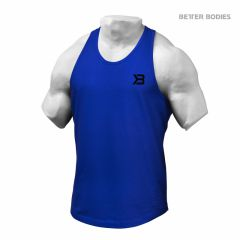 Майка Essential T-Back, Strong Blue