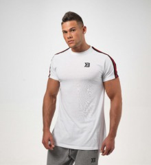 Футболка Better Bodies Astor tee, White