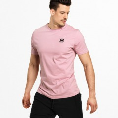Футболка Better Bodies Essential Tee, Light Pink