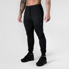 Спортивные брюки Better Bodies Tapered Joggers V2, Black