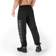 Спортивные брюки Better Bodies Stanton Sweatpants, Black