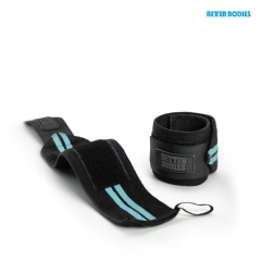 Напульсники Better Bodies Womens Wrist Wraps, Aqua blue