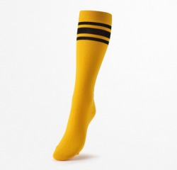 Гольфы Better Bodies Knee Socks, Yellow