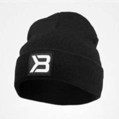 Шапка Better Bodies Tribeca Beanie, Black