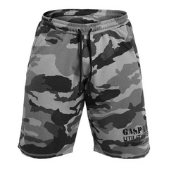 Спортивные шорты GASP Thermal Shorts, Tactical Camo