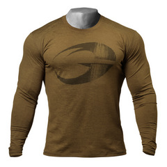 Лонгслив GASP Ops edition LS, Military olive